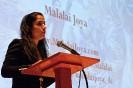 Malalai Joya in UCSB