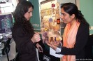 Malalai Joya received the International Anti-discrimination Award 2009_13