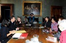 Malalai Joya's speaking tour to Italy (Dec. 2013)