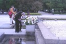 Joya pays tributes to Hiroshima atom bomb victims