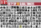 Joya in Foreign Policy Magazine Top 100 Global Thinkers