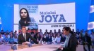 Malalai Joya on French TV Show