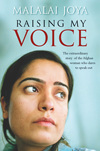 Raising my Voice, by Malalai Joya